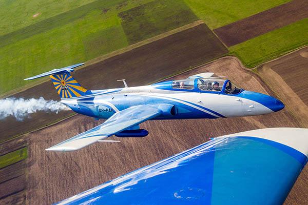 полет на самолете из которыча над харьковом