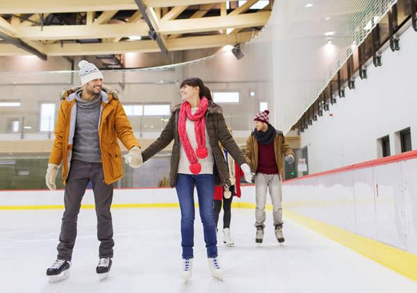 ледовый каток шато ледо харьков