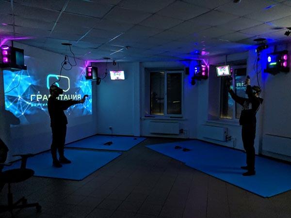 виртуальная реальность в харькове