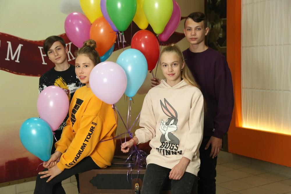 Развлекательный центр в Харькове